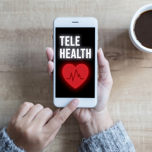 Telehealth Sessions with Dr. Martha