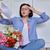 Learn Acupressure Therapy at Home  for Hot Flashes