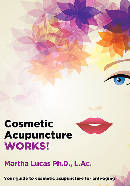 Cosmetic Acupuncture Works!  Dr Lucas' thoughts on preventing aging on your face and neck along with practical advice.   Chapters include:  Our obsession with beauty  The history of our obsession with beauty: How it all started  Traditional Chinese medicine and beauty  The answer to the obsession: Cosmetic Acupuncture  Who may benefit from Cosmetic Acupuncture?  Tell me more about Mei Zen Cosmetic Acupuncture  What to feed your skin  You're willing to do what to your face?  Other things you can do to help you look more youthful  Your next step