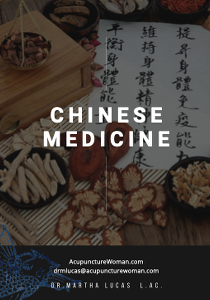 Curious about the history of energy medicine and how Chinese medicine fits in? This will answer your questions.  For more information in person or via Telehealth, contact Dr. Martha at drmlucas@acupuncturewoman.com.