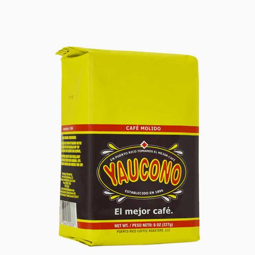 Yaucono Ground Coffee - 8 oz