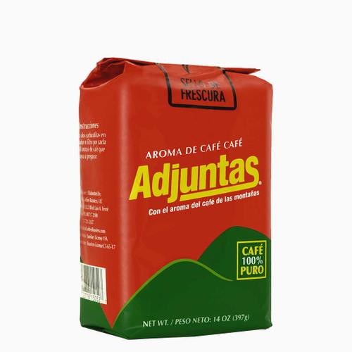 Adjuntas Ground Coffee - 14 oz