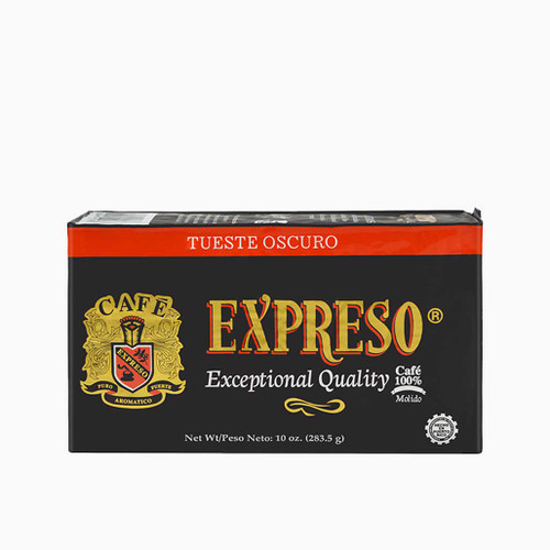 Expresso Brick Pack 10 oz.