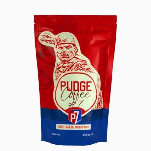 Pudge Coffee - 8 oz