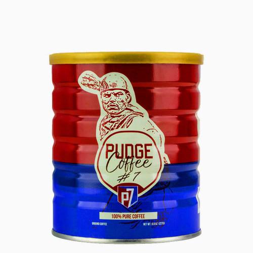 Pudge Coffee 8.8oz Can