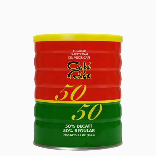 """Cafe Rico """"50/50"""" 8.8 oz. Can"""