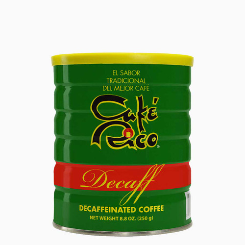 Cafe Rico Decaf 8.8 oz. Can