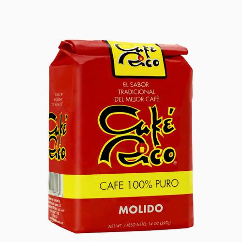 Cafe Rico Ground Regular - 14 oz