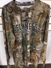 Delaney's Hunting Team Camo Longsleeve Shirt