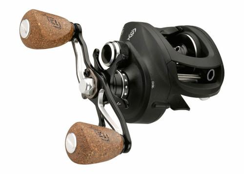 13 Fishing Concept A Casting Reels