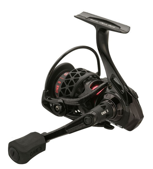 ONE3 by 13 Fishing Creed GT Spinning Reel