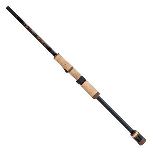 G. Loomis GLX Drop Shot Spinning Rods