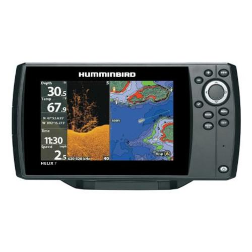 Humminbird Helix 7 CHIRP DI Sonar/GPS Combo G2N