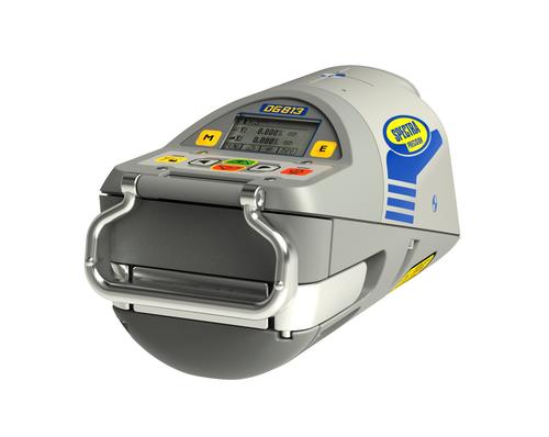 DG813 Pipe Laser