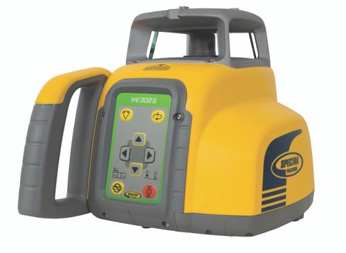 HV302G Interior Laser