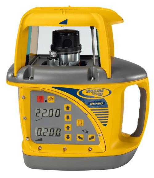GL720 Dual Grade Laser