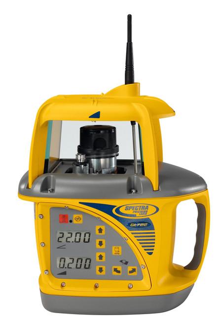 GL722 Dual Grade Laser