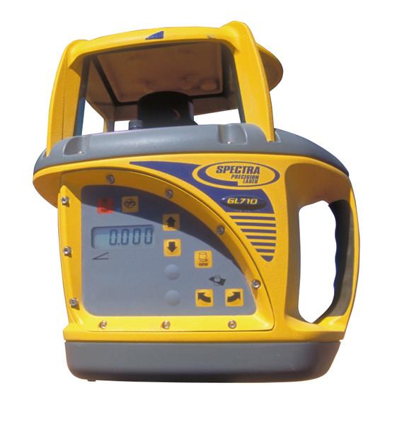 GL710 Single Grade Laser