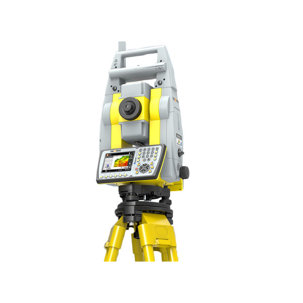 Zoom90 Series Robotic Total Station