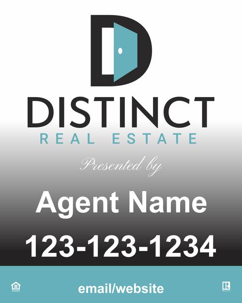 Distinct Real Estate YS 24x30