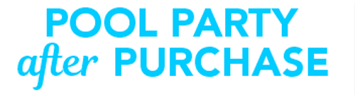 POOL PART after PURCHASE 24x6