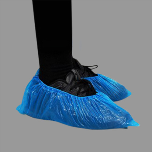 Madison Shoe Covers - Pack Of 100