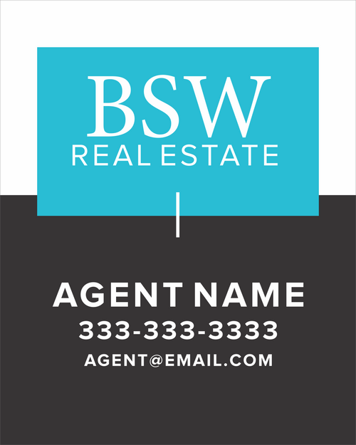 #01 - BSW Real Estate YS 24x30