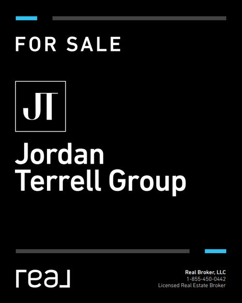 Jordan Terrell Group YS 24''W x 30H''