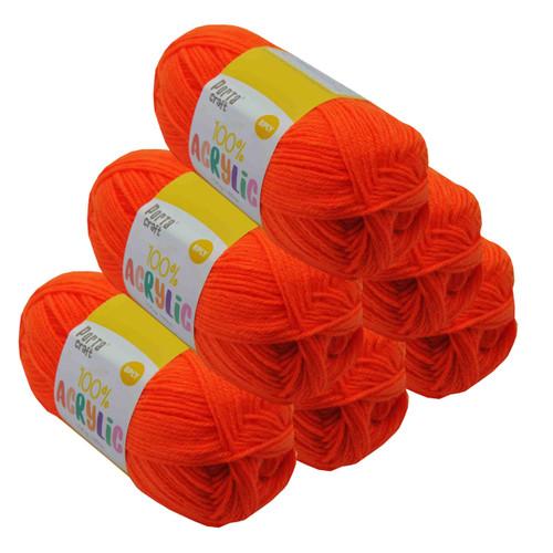 Acrylic Yarn 100g 189m 8ply Fantapants (Product # 122563)