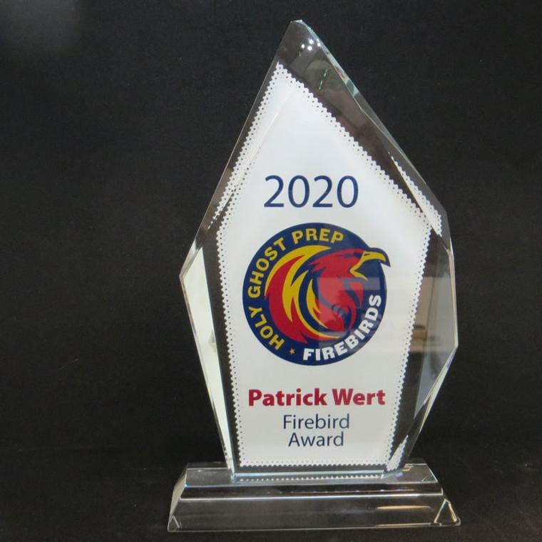 Holy Ghost spirit award