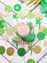 Green Fairy Confetti