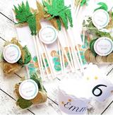 Green Tinkerbell Birthday Box Set