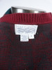 "Men's Vintage 80's ""Perry Ellis"" Sweater Vest"