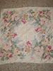 Echo Silk Floral Scarf