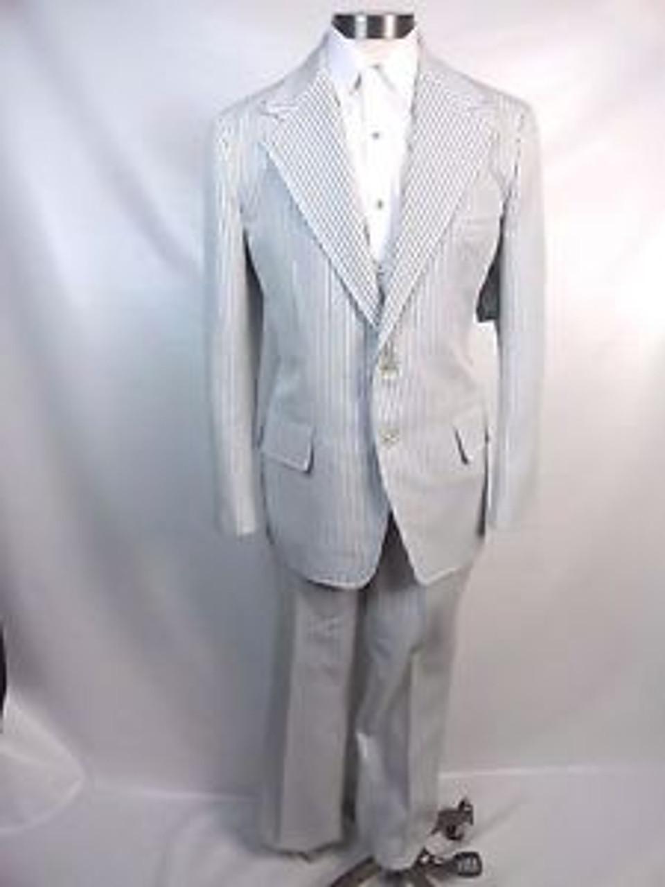 seersucker jacket white pants