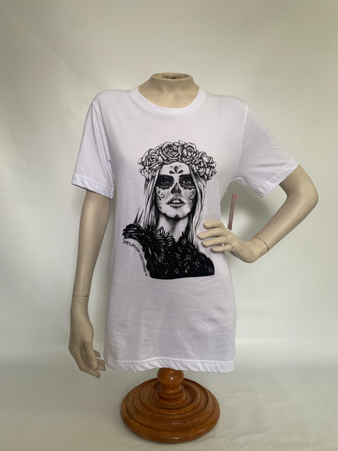 Orlando Vintage Day of Dead T-Shirt