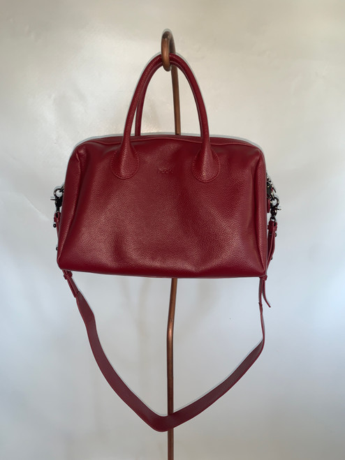 """Beck Bag"" Barcelona Hayes Bag"