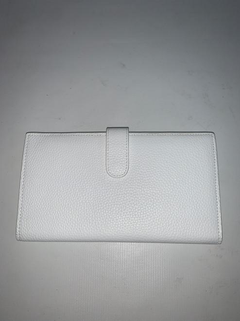 """Beck Bag"" Marshmallow Wallet"