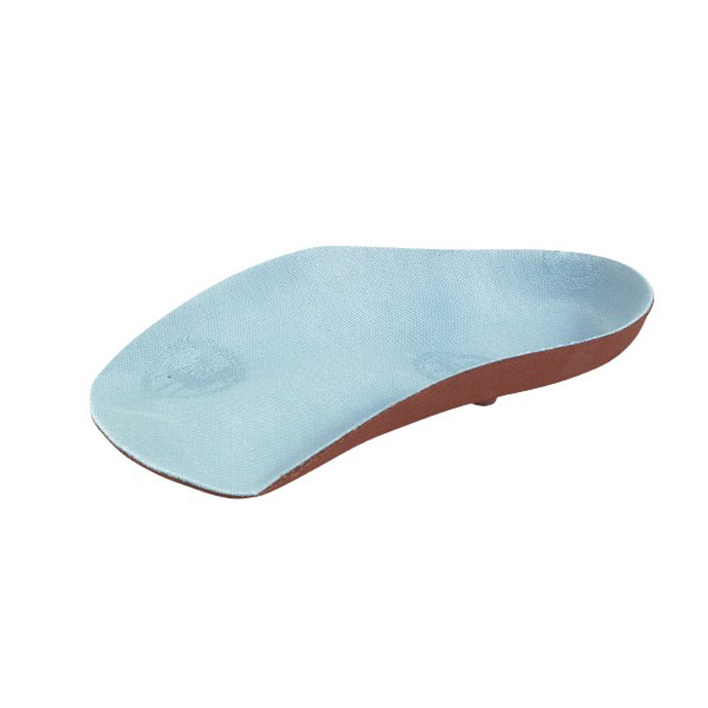 Birkenstock - Blue Footbed - Heeled