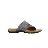 Taos - Gift 2 Sandal - Pewter Leather