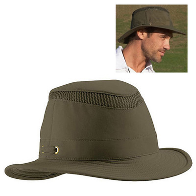 Tilley - LTM5 Airflow - Olive