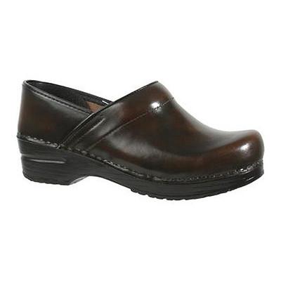 Sanita - Professional Cabrio - Brown Leather