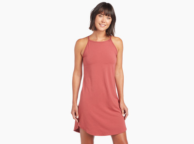 Kuhl - Kandid Dress - Tuscan Rose