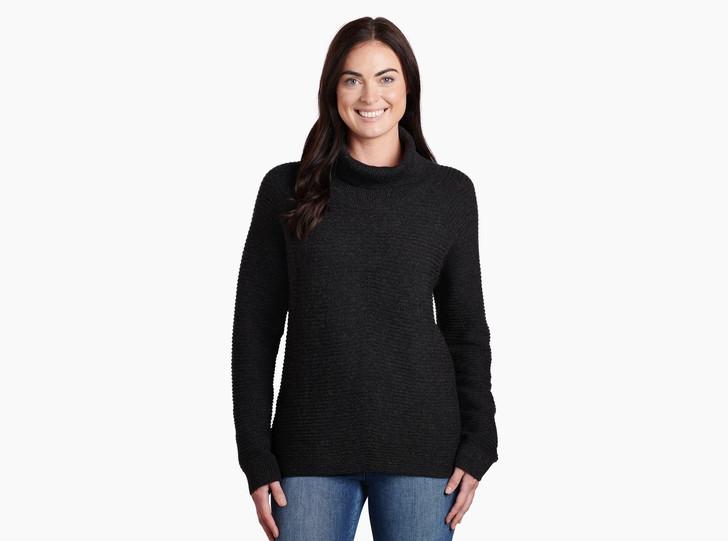 Kuhl - Solace Sweater - Black
