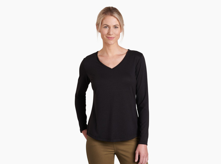 Kuhl - Juniper LS Shirt - Black