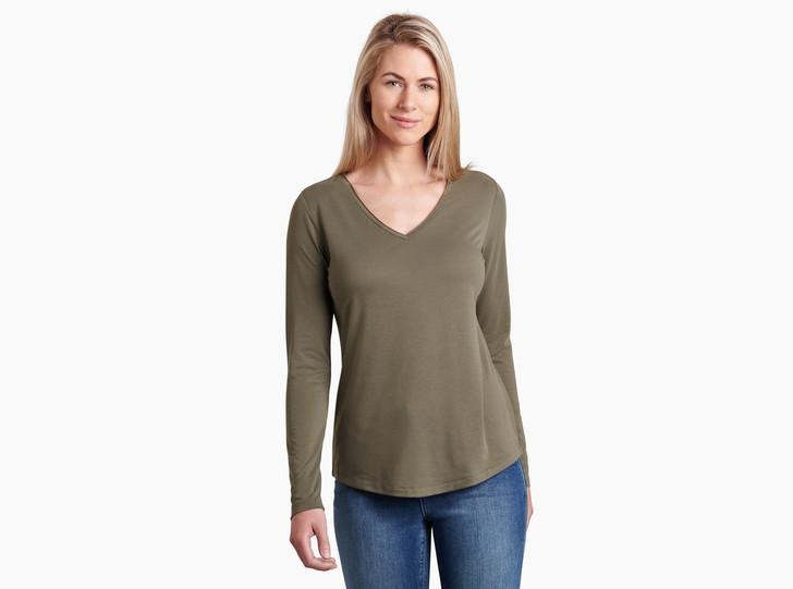 Kuhl - Juniper LS Shirt - Olive