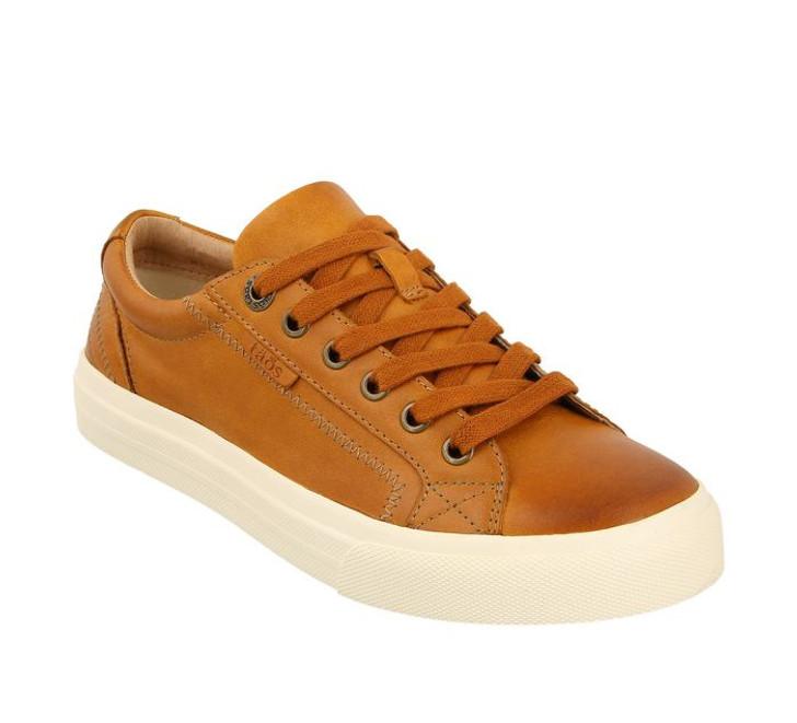 Taos - Plim Soul Lux - Golden Tan Leather