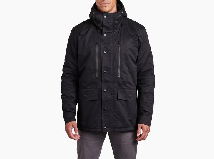 Kuhl - Arktik Jacket M's - Blackout