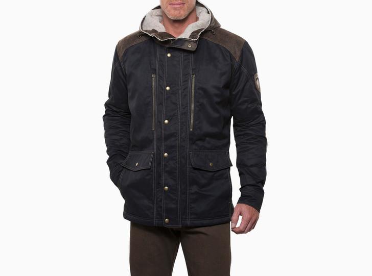 Kuhl - Arktik Jacket M's - Raven