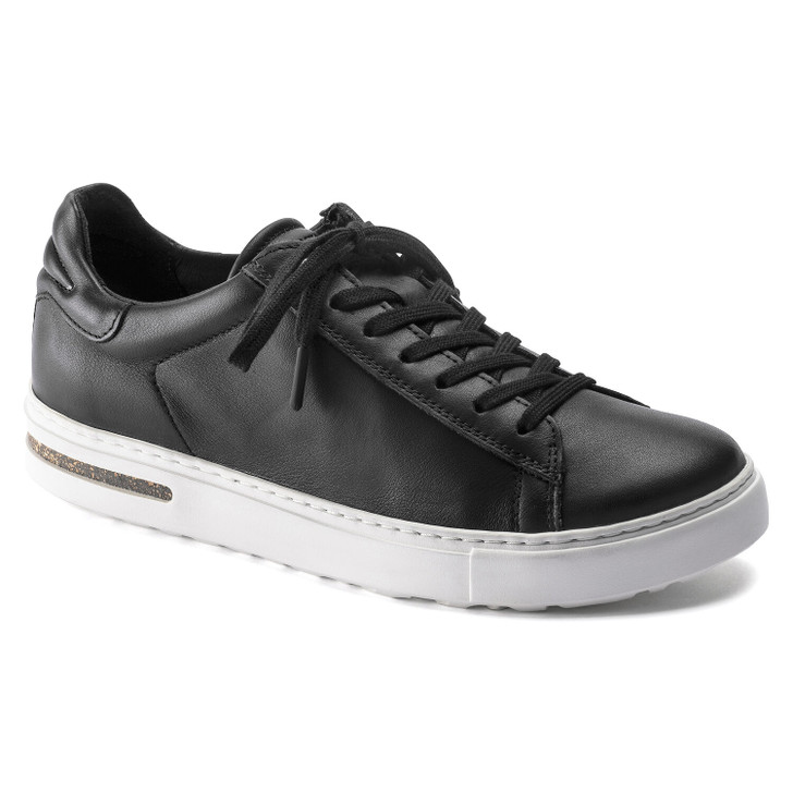 Birkenstock - Bend Sneaker Shoe  - Black leather